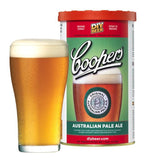 Australian Pale Ale - Thomas Coopers Beer Kit