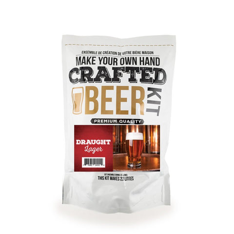 Craft Beer - Draught