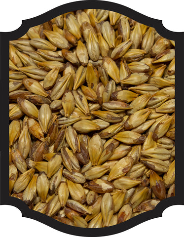 Crystal 15 Malt - Great Western Malting Co. 1LB