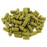Hallertau (German) Pellet Hops 1oz - Grain To Glass