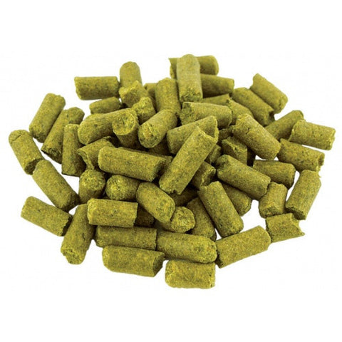 Zeus Pellet Hops 1oz - Grain To Glass