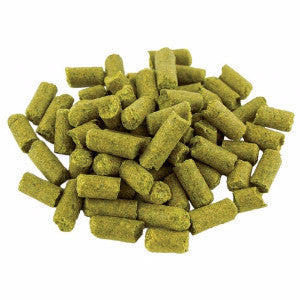 Nelson Sauvin Pellet Hops 1oz - Grain To Glass