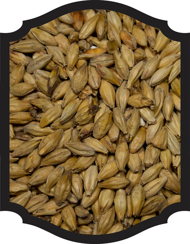 Munich Type II (Dark) Malt - Weyermann 1LB