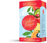 Seville Orange Sangria 4-Week - Orchard Breezin'