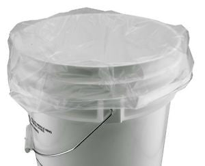 Pail Liner (Food Grade) - Grain To Glass