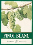 Ultra Wine Label - Pinot Blanc - Grain To Glass