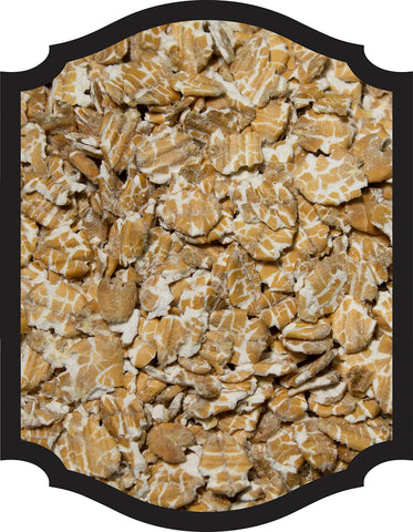 Red Wheat Flakes - Briess 1lb