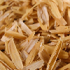 Rice Hulls 1LB - OiO - Grain To Glass