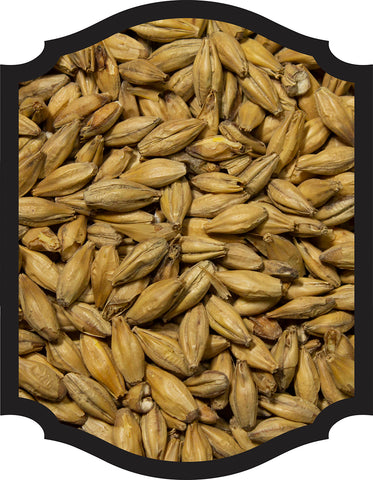 Smoked  Malt - Best Malz 1LB