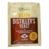 Distillers Yeast (Rum) - Still Spirits