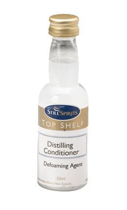 Distilling Conditioner (Defoamer) 50 ml - Top Shelf - Grain To Glass