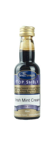 Essence Irish Mint Cream 50 ml - Top Shelf - Grain To Glass