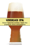 Undead IPA - Grain To Glass Extract Beer Kit