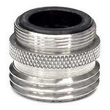 Threaded Faucet Adapter - Grain To Glass