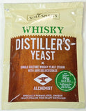 Distillers Yeast (Whiskey) - Still Spirits