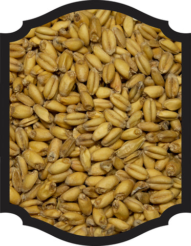 White Wheat Malt - Briess 1LB