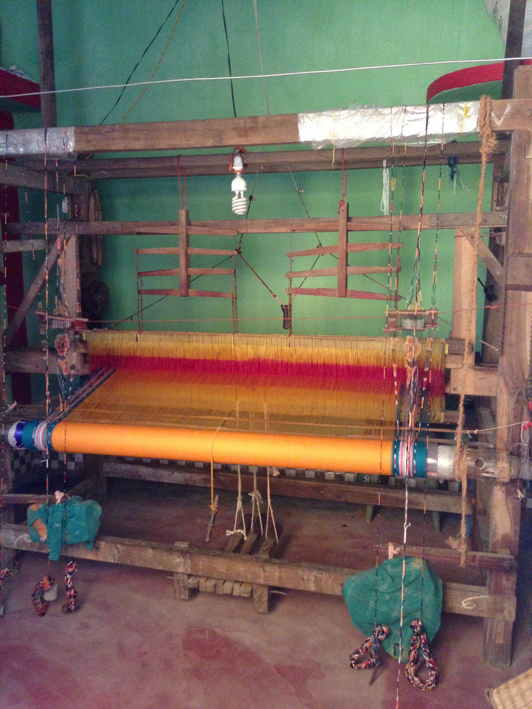 What is handloom anyway?