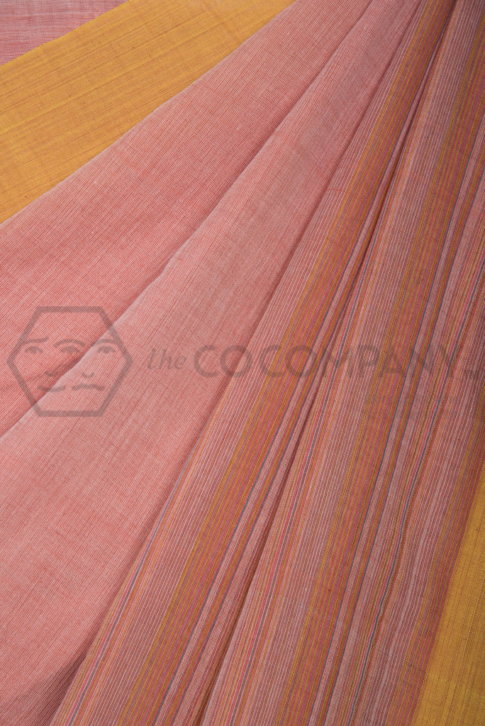 Super Soft Cotton Saree