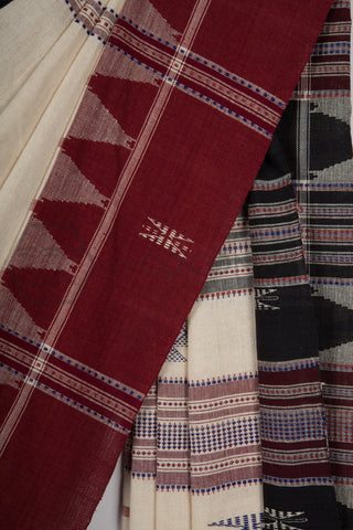 Traditional Kotpad Saree