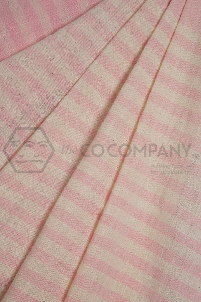 Kala Cotton Natural Dye Saree