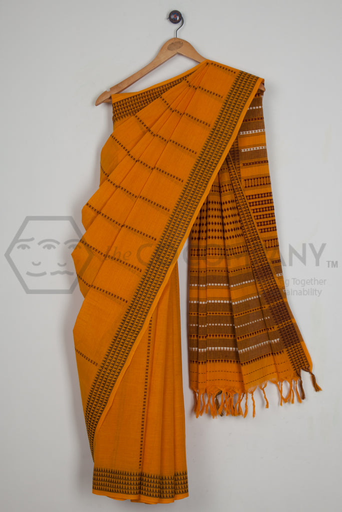 Begampur Cotton Saree