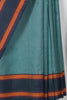 Middle Border Soft Cotton Saree
