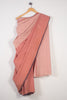 Half Half Cotton Saree