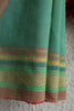 Green Irkal Saree