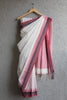 Temple Border Saree