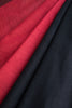 Black Red Kupaddam/Corel Saree