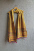 Yellow Kutchhi Stole