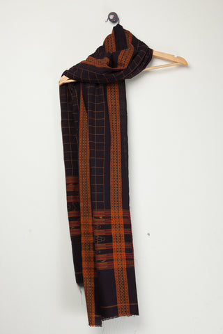 Checkered Stole