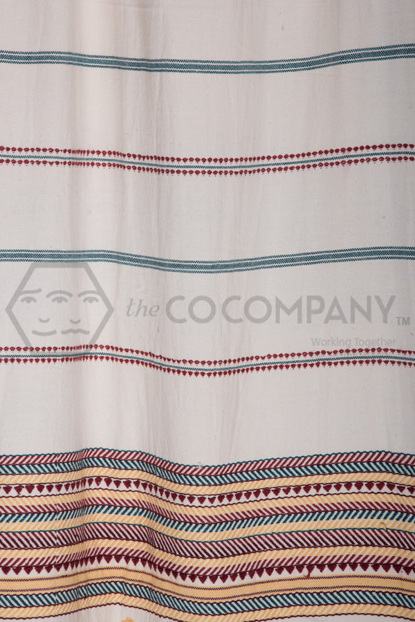 Dongria Curtain