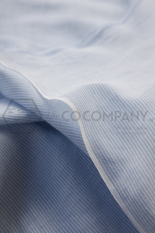 Striped Cotton Fabric (per meter)