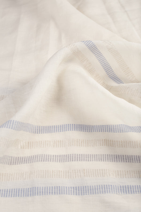 Linen Cotton Fabric (per meter)