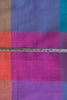 Multi Color Big Checks Fabric (per meter)