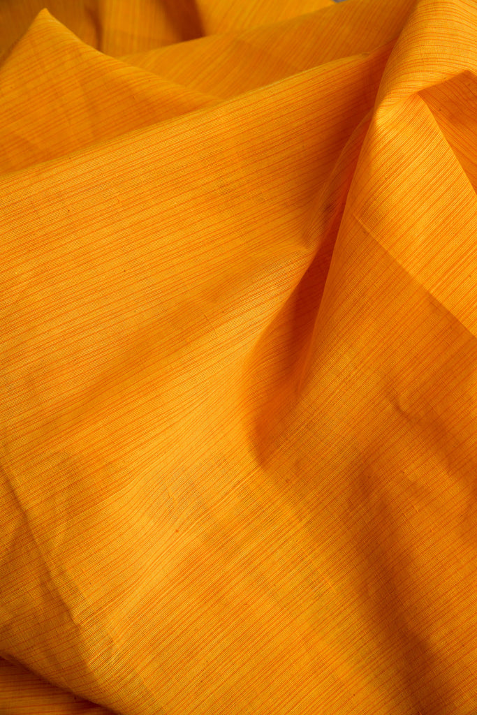Yellow Fabric (per meter)