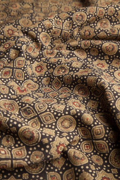 Block Printed Fabric (per meter)