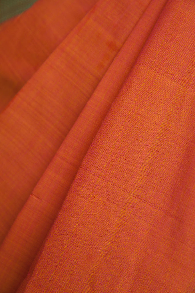 Pink Yellow Banaras Border Saree