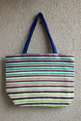 3R Transition Pink Shopping Bag