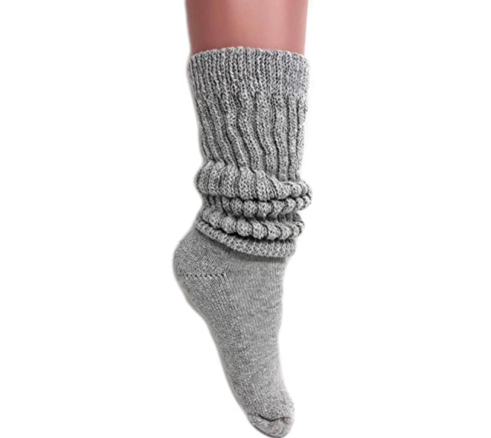 Flex socks (grey)