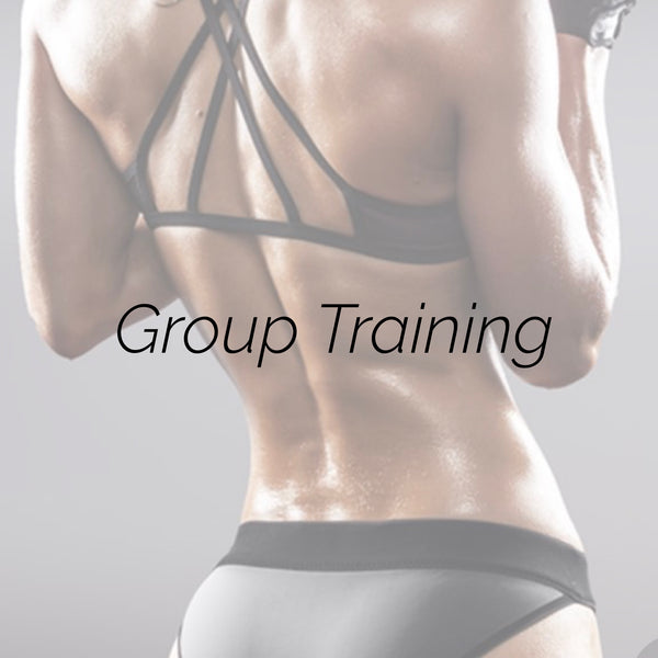 Group Training