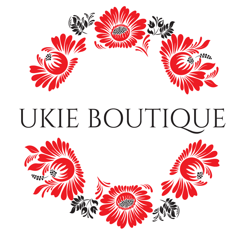 Gift Card - Ukie Boutique