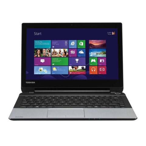 Toshiba NB10T-A-101 11.6 Inch Intel 2.1GHz Dual Core 4GB 500GB Touchscreen