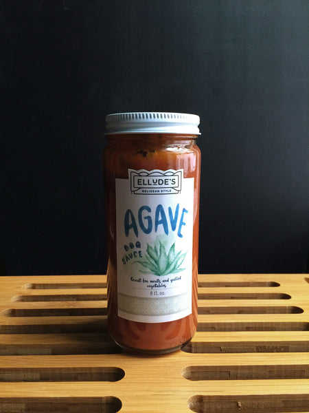 Agave BBQ Sauce