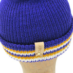 Knit Wool Youth Hat