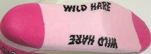 Ready to Ship Socks for Cycling or Walking or Whatever you get a Wild Hare to do.