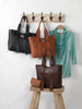 American West Mohave Canyon Large Zip Top Tote Collection at Lufli.com