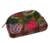 Bops Guatamala Artisan Handmade Padded Coin Purse Bottom