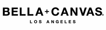 Bella + Canvas Logo
